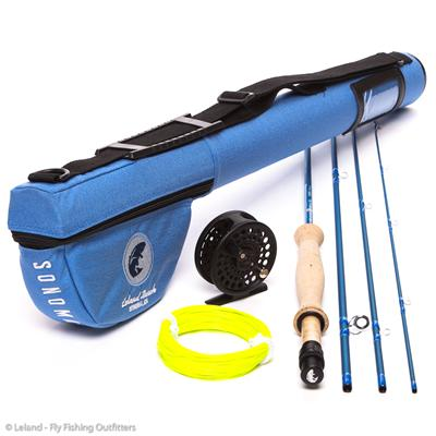 Fly fishing rods for kids olive the woolly bugger blog for Fishing rods for kids