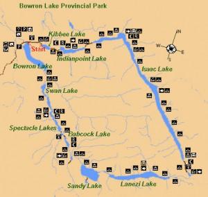 bowron-map