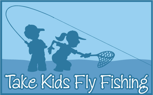 Fly fishing gear for kids olive the woolly bugger blog for Fishing stuff for kids